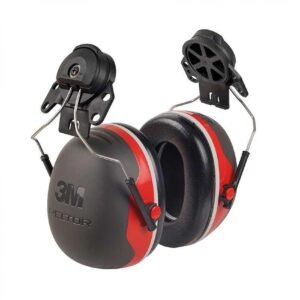 3M® Peltor FIX - Casque X3