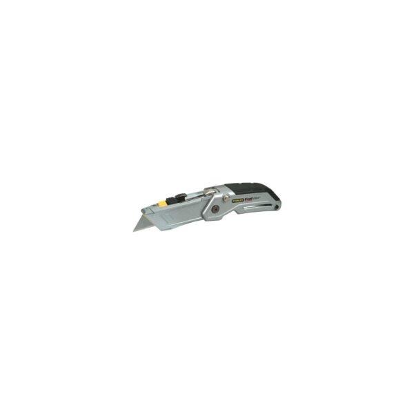 STANLEY - FatMax Pro® Couteau Retractable Pliable Double